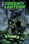couverture Green Lantern, Tome 2 : La vengeance de Black Hand