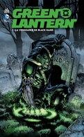 Green Lantern, Tome 2 : La vengeance de Black Hand