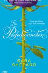 couverture Les Perfectionnistes, Tome 1 : Les Perfectionnistes