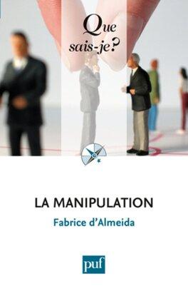 Couverture du livre : La manipulation