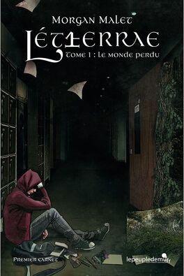 Couverture du livre : Létherrae