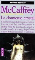 La transe du crystal, Tome 1 : La chanteuse crystal
