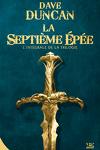 couverture La Septième Epée, L'intégrale