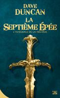La Septième Epée, L'intégrale