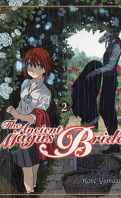 The Ancient Magus Bride, Tome 2