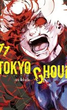 Tokyo Ghoul, Tome 11