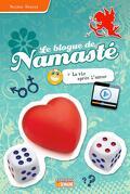 Le blogue de Namasté, tome 15 : La vie après l'amour