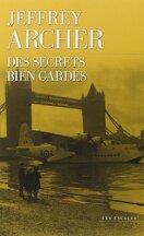 Chronique des Clifton, Tome 3 : Des secrets bien gardés