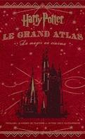 Harry Potter : Le Grand Atlas, La magie au cinéma