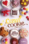 couverture Les Filles au chocolat, Tome 6 : Cœur cookie