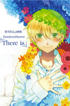 couverture Pandora Hearts - There is
