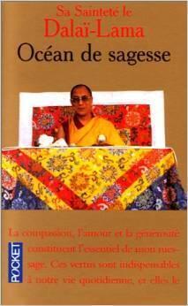 Couverture du livre : Océan de sagesse