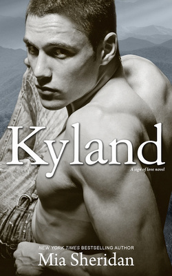 Couverture de Sign of Love, Tome 7 : Kyland