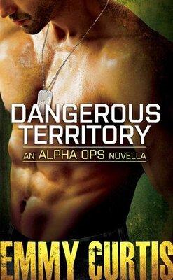Couverture de Alpha Ops, Tome 0.5 : Dangerous Territory