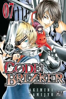 Couverture du livre : Code : Breaker, Tome 7