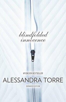 Couverture du livre : Innocence, Tome 1 : Blindfolded Innocence