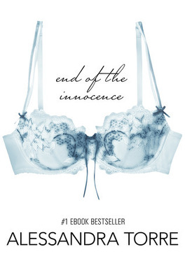 Couverture du livre : Innocence, Tome 3 : End of the Innocence