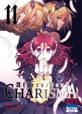 Afterschool Charisma, Tome 11