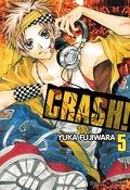 Crash! Tome 5