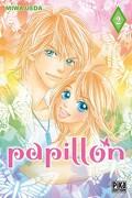 Papillon, Tome 2