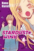 Stardust Wink, tome 4