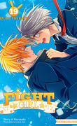 Fight Girl, Tome 19