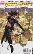 Young Avengers Presents #6 Hawkeye