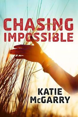 Couverture du livre : Pushing the Limits, Tome 5 : Chasing Impossible