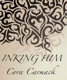 Couverture du livre : Losing It, Tome 1.6 : Inking Him