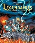 Les Légendaires, Album Double 6: Versus inferno / Renaissance
