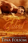 Les Vampires Scanguards, Tome 3 : La Partenaire de Gabriel