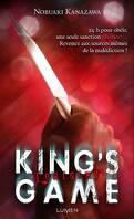 King's Game, Tome 3: Origin