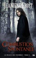 Le Prince des ténèbres, Tome 3 : Combustion spontanée