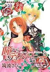 Couverture du livre : Hitomi Kara Destiny