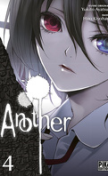 Another, tome 4