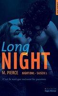 Night Owl, Tome 1 : Long Night