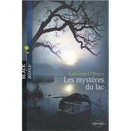 Couverture du livre : Les Mystères du lac