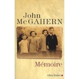 Couverture du livre : Mémoire