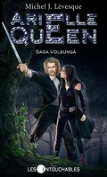 Arielle Queen, Tome 9 : Saga Volsunga