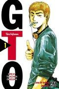 GTO, tome 1