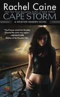 Les Gardiens des Éléments, Tome 8 : Cape Storm