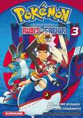 Pokémon, la grande aventure - Rubis et Saphir, tome 3