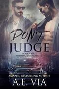 Rien de spécial, Tome 4 : Don't Judge