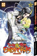 Twin Star Exorcists, Tome 3