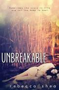 Unbreakable, Tome 1