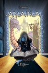 couverture Ayana