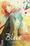 couverture Blue Spring Ride, Tome 10