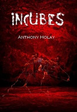 Couverture du livre : Incubes, actes 1 et 2