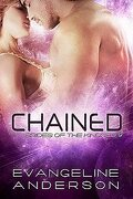 Brides of the Kindred, Tome 9 Chained