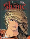 Shane, tome 1 : L'Impératrice Sauvage